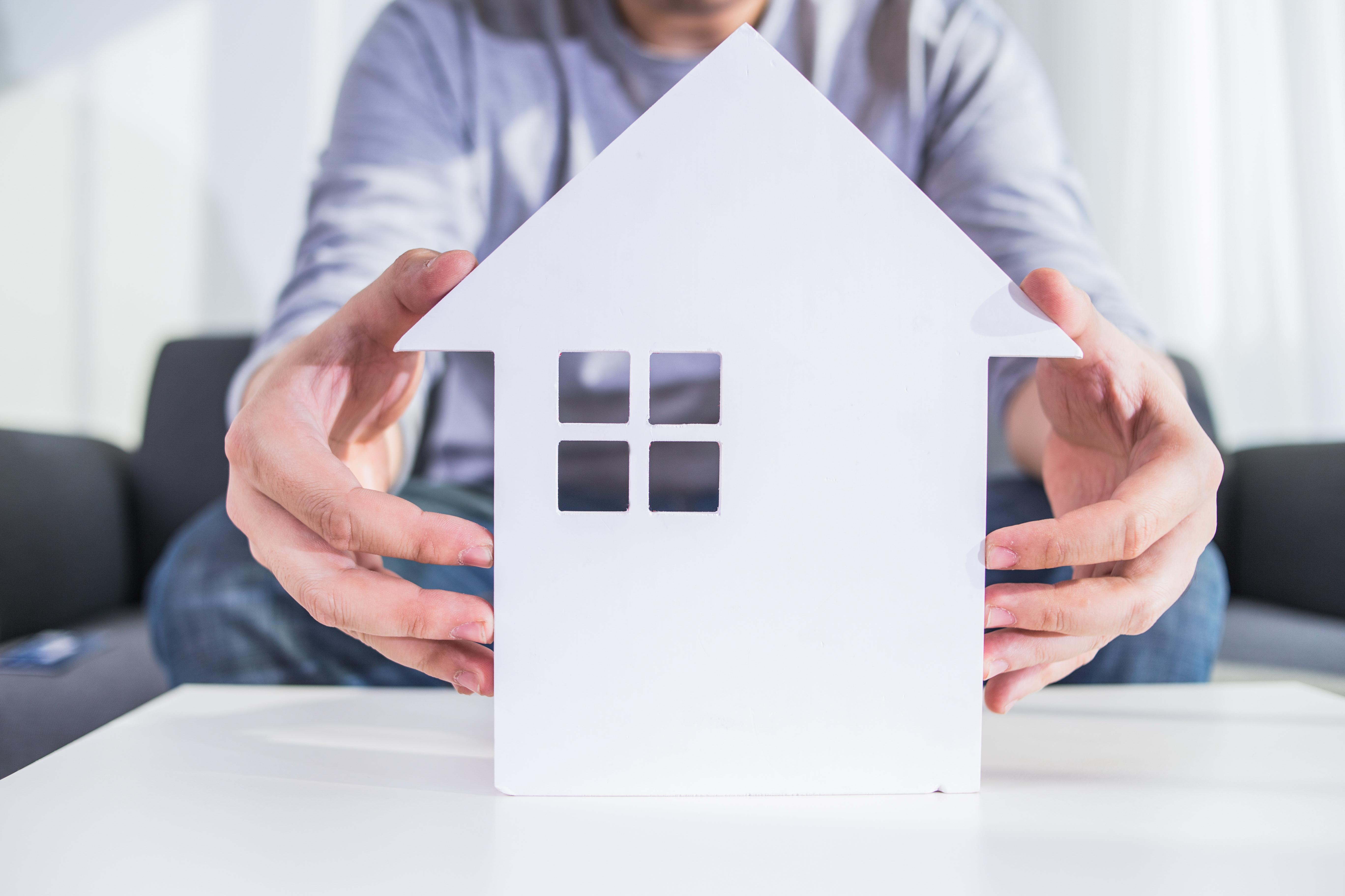 Selon une récente étude du Crédit foncier, 65 % des Français (contre 57 % l'an dernier) privilégieraient l'immobilier comme premier choix d'investissement