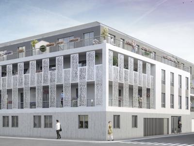 N'attendez plus pour investir dans une résidence neuve à Reims, contactez votre conseiller 3H Conseils : 3hconseils@orange.fr & 03.26.24.37.40
